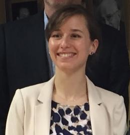 Marielle Mentek, DVM, PhD